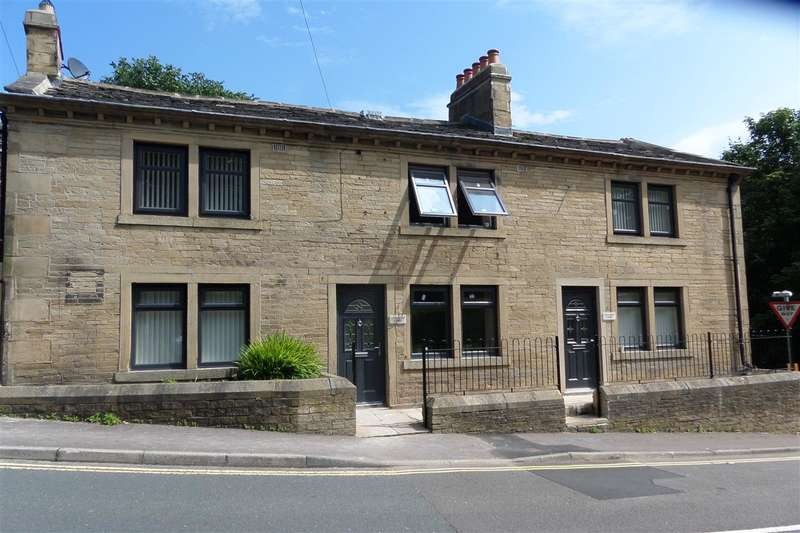 2 Bedrooms Cottage House for rent in Wheatsheaf, 42 Mount Pellon, Halifax