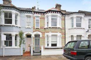 5 Bedrooms Terraced House for sale in Rowena Crescent, Battersea, London
