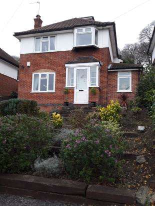 3 Bedrooms Detached House for sale in Church Way, Sanderstead, South Croydon
