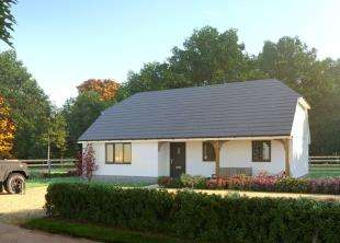 3 Bedrooms Bungalow for sale in Broomham Lane, Whitesmith, Lewes