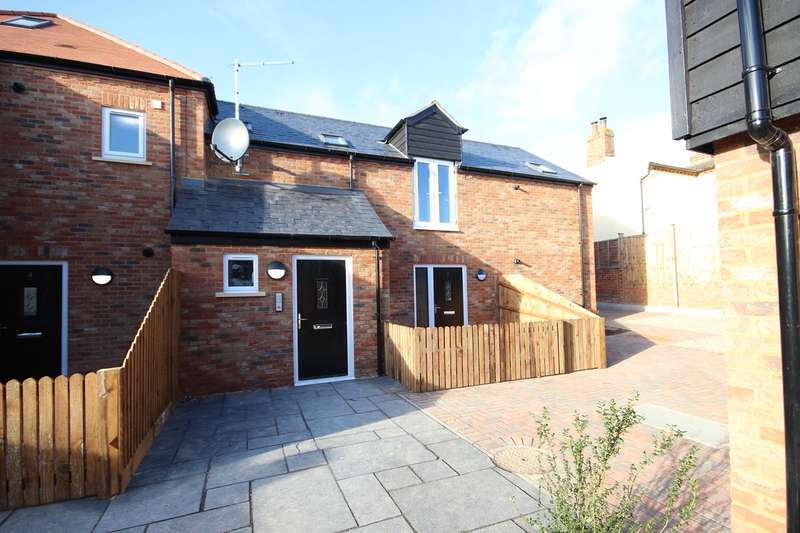 1 Bedroom Mews House for sale in Cherry Mews, Flitwick Road, Maulden, MK45