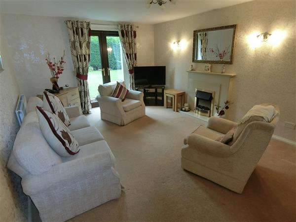 1 Bedroom Apartment Flat for sale in Carlisle Street, Holmfirth