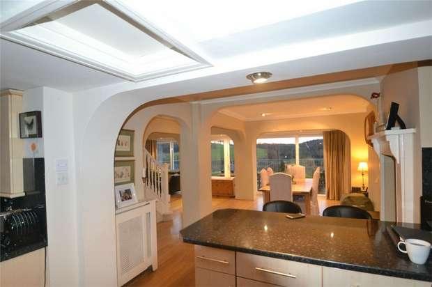 3 Bedrooms Semi Detached House for rent in Bishops Tawton, Barnstaple, Devon