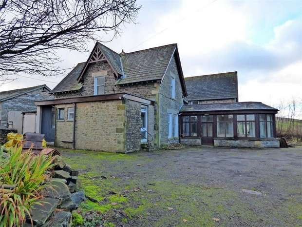 19 Bedrooms Commercial Property for sale in Garsdale Road, Sedbergh, Cumbria