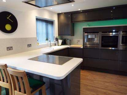 3 Bedrooms Detached House for sale in The Meadows, Wedges Mills, Cannock