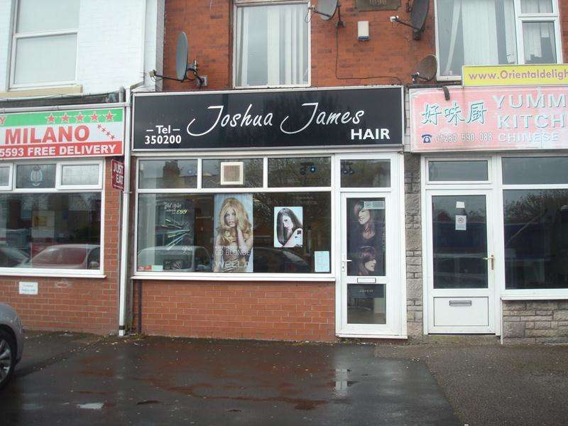 Hairdresser / Barber Shop Commercial for sale in Bispham Road, Blackpool, FY2 0NG