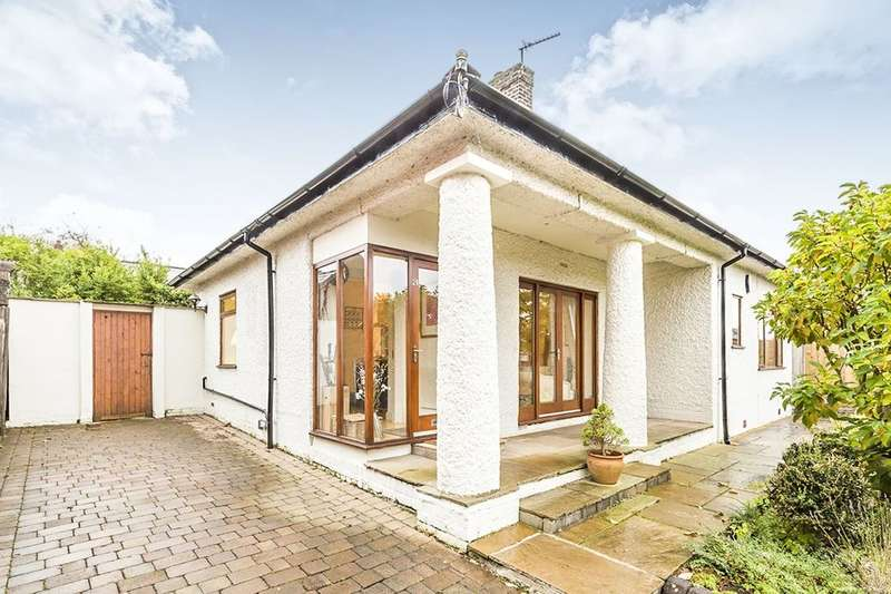 3 Bedrooms Detached House for sale in Chapman Road, Fulwood, Preston, PR2
