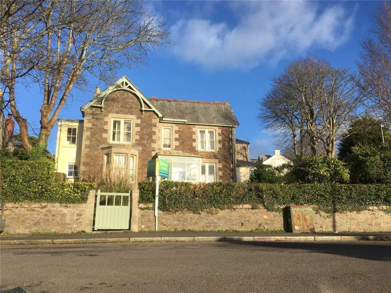 4 Bedrooms House for sale in Clinton Road, Redruth