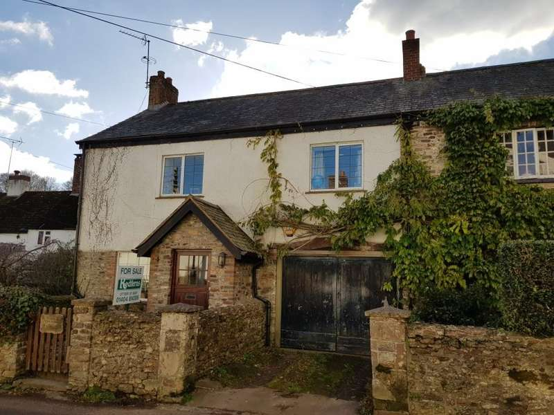 4 Bedrooms Semi Detached House for sale in Old Feniton