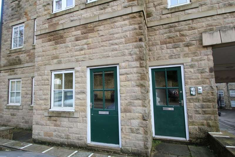 1 Bedroom Flat for rent in Woodcote Fold, Oakworth, Keighley, BD22