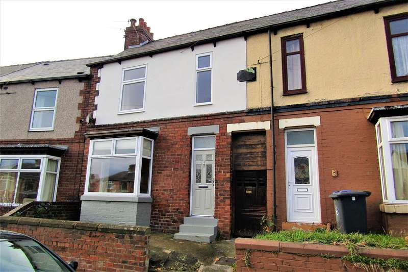 3 Bedrooms Terraced House for sale in Dykes Lane, Hillsborough, Sheffield