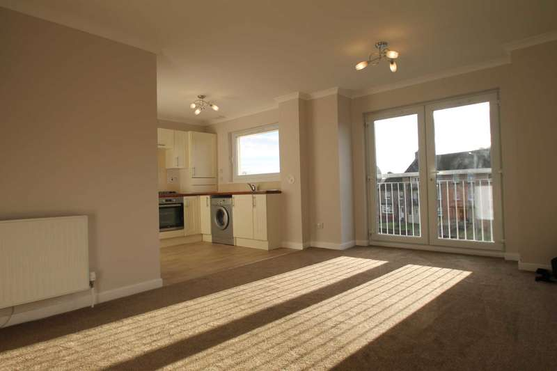 2 Bedrooms Flat for rent in Wellington Street, Wishaw