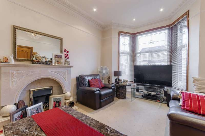 6 Bedrooms House for sale in Elgin Road, Seven Kings, IG3