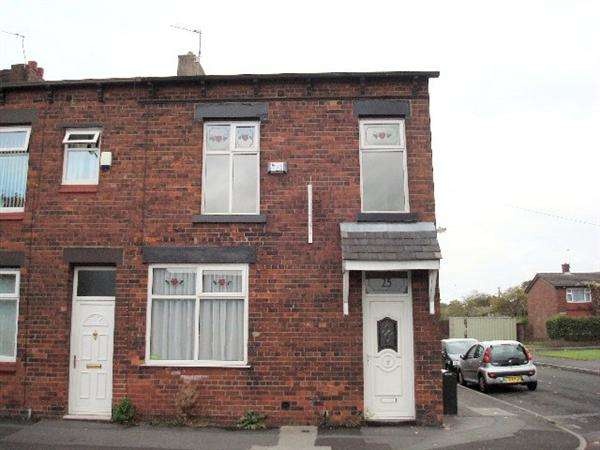 3 Bedrooms Terraced House for rent in Limeside Road, Oldham