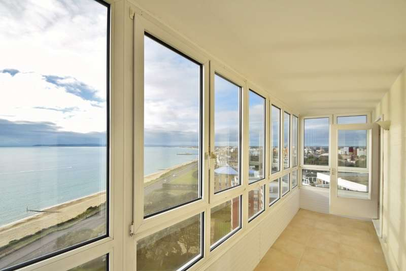3 Bedrooms Penthouse Flat for rent in Bournemouth Centre