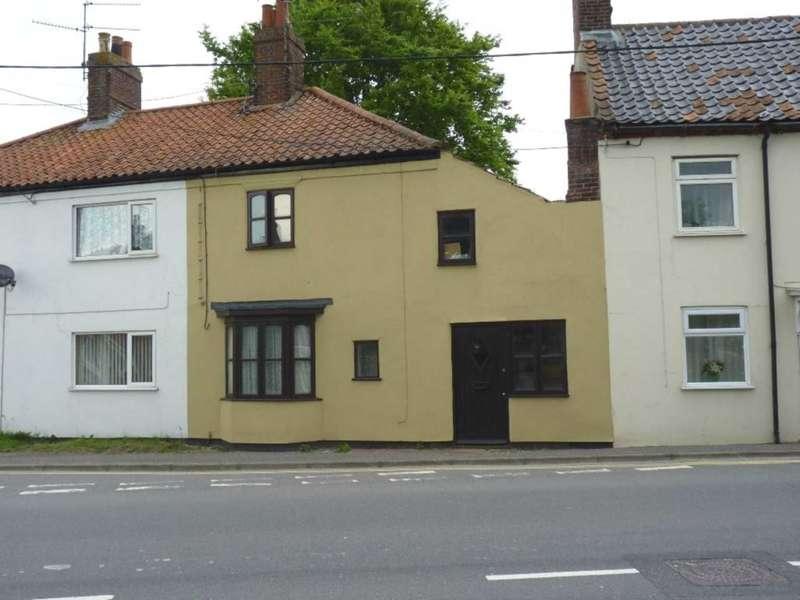 3 Bedrooms House for rent in Lynn Street, Swaffham