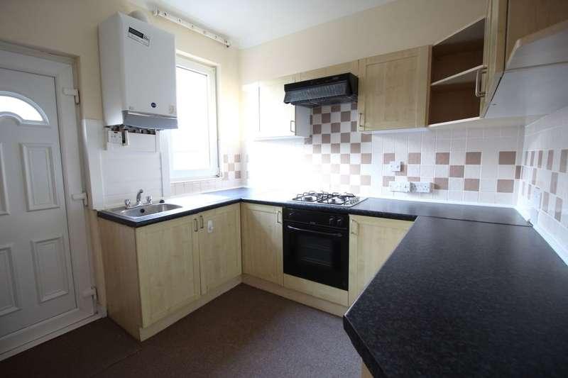 2 Bedrooms Property for rent in Bridge Street, Barnsley, S71