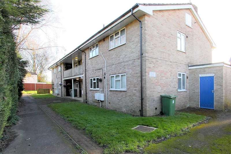 1 Bedroom Apartment Flat for sale in Bellevue, Whitchurch