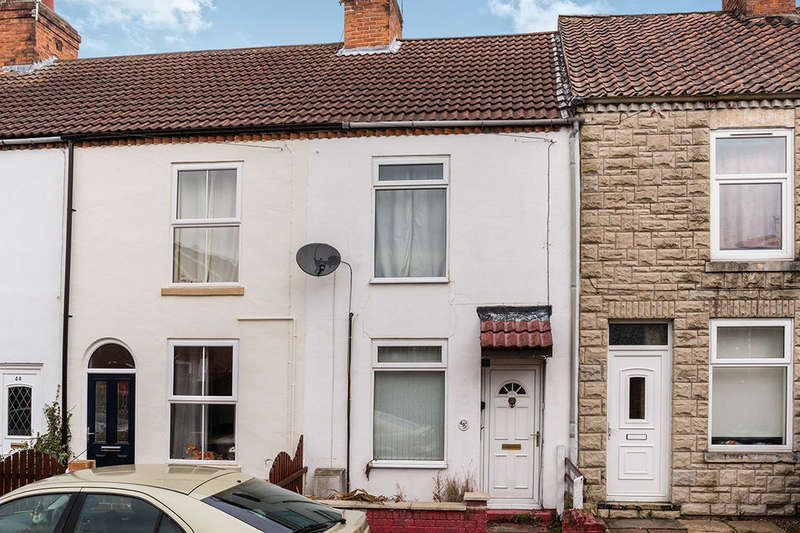 1 Bedroom Property for sale in Whitehall Road, Retford, DN22