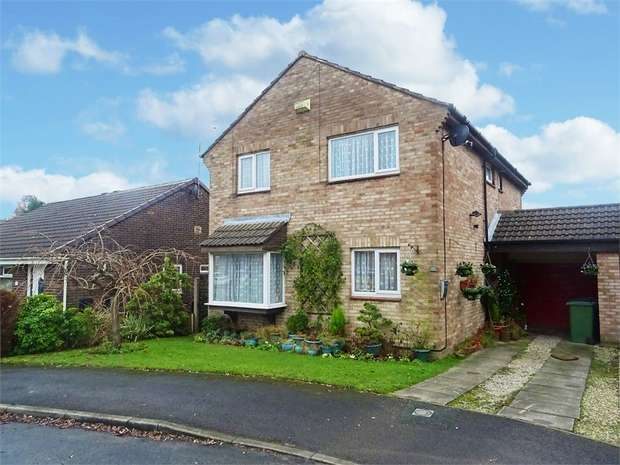 4 Bedrooms Detached House for sale in Duncombe Close, Bramhall, Stockport, Cheshire