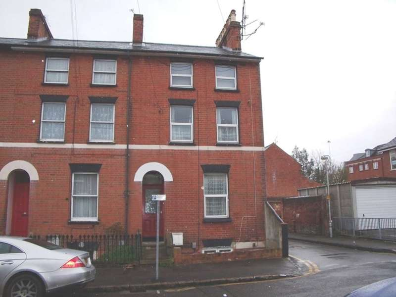 5 Bedrooms Block Of Apartments Flat for sale in Carey Street, Reading