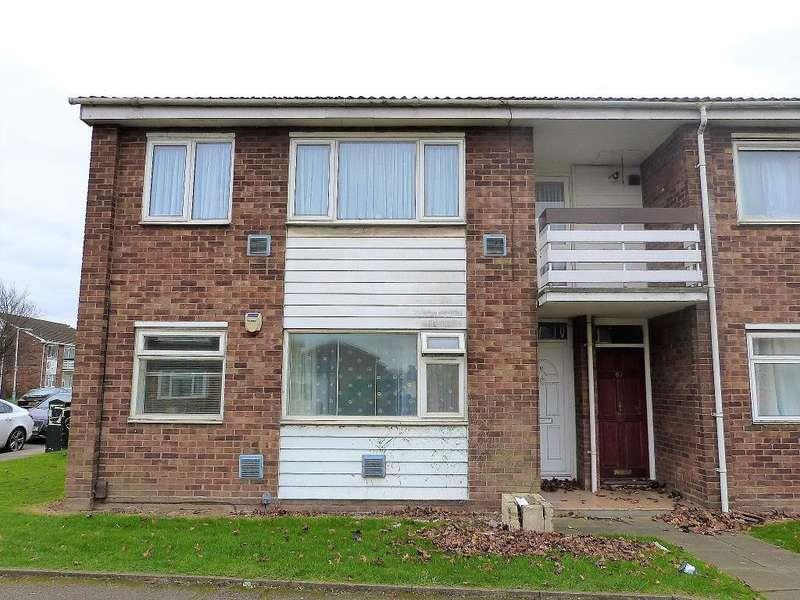 3 Bedrooms Maisonette Flat for sale in West End Lane, Harlington, UB3 5LU