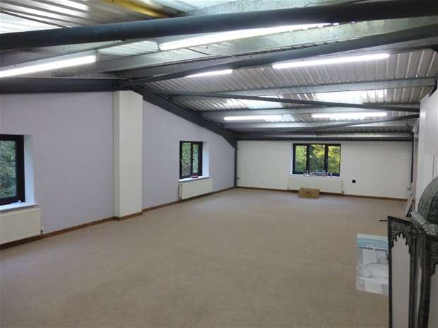 Office Commercial for rent in Warminster Business Park , Warminster