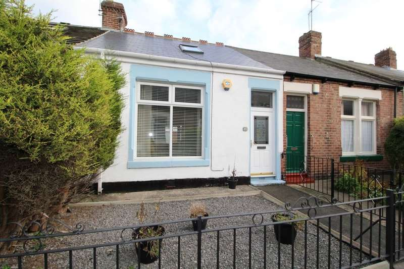 2 Bedrooms Property for sale in Westwood Street, St Gabriels, Sunderland, SR4