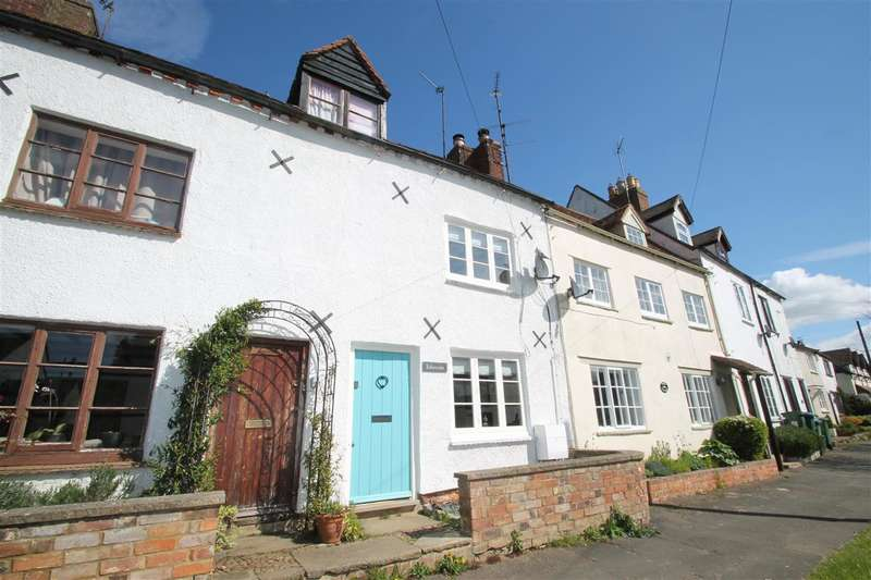 3 Bedrooms Property for sale in Ediecote, Main Street, Gawcott