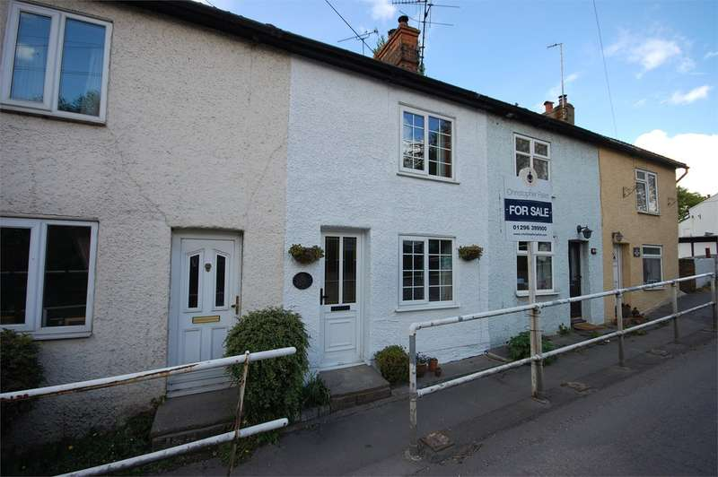 2 Bedrooms Terraced House for sale in Startops End, Marsworth, Tring, HP23