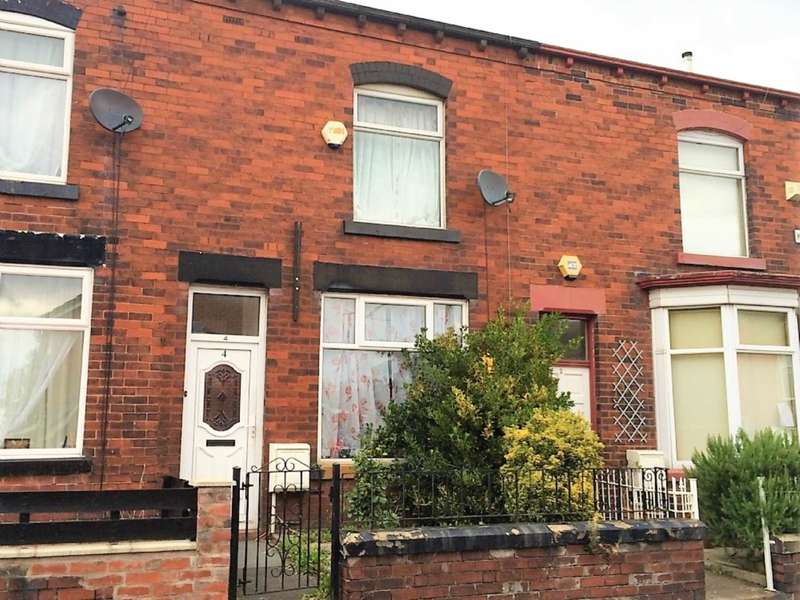2 Bedrooms House for sale in Kirkby Road Heaton Bolton, Bolton