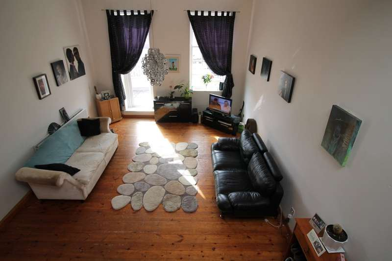 2 Bedrooms Flat for sale in The Exchange, 111 Fore Street, Kingsbridge