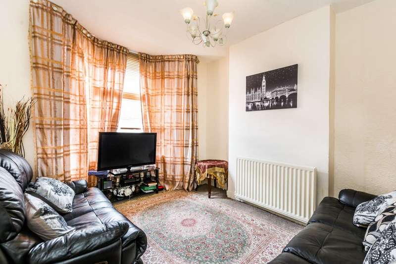 3 Bedrooms House for sale in Chesterton Road, Plaistow, E13