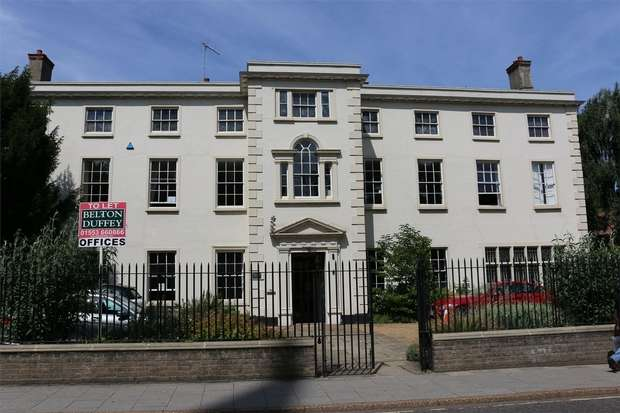 Commercial Property for rent in (Suite 14), St Ann's House