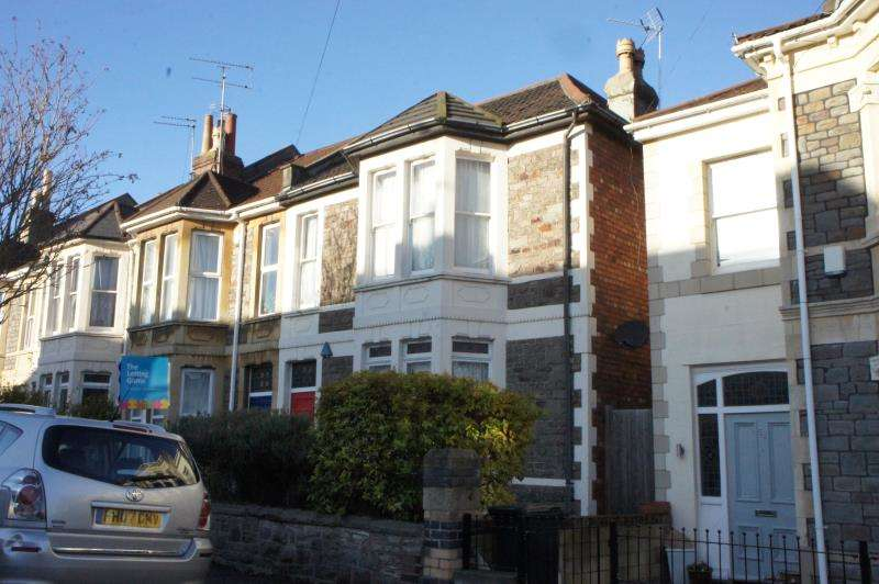6 Bedrooms Terraced House for rent in Kennington Avenue, Bishopston, BS7 9ET