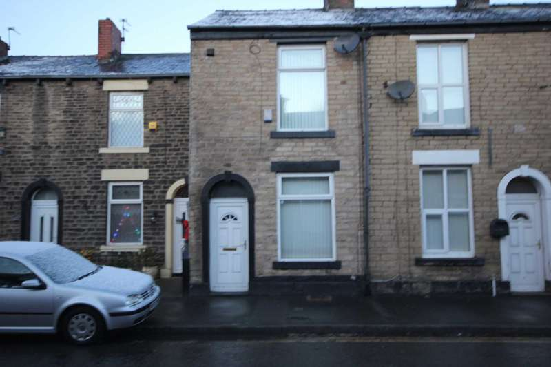 2 Bedrooms Terraced House for sale in Cheetham Hill Road, Dukinfield