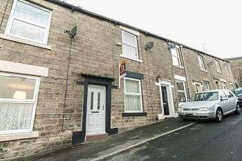 2 Bedrooms Terraced House for rent in Egerton Street, Mossley, OL5