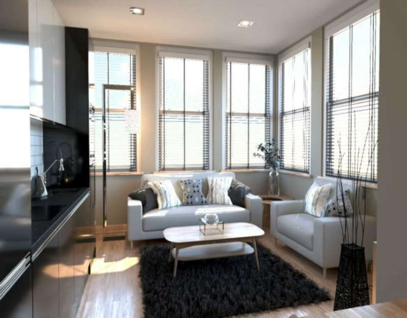 1 Bedroom Apartment Flat for sale in Reference: 54268, Hatton Garden, Liverpool