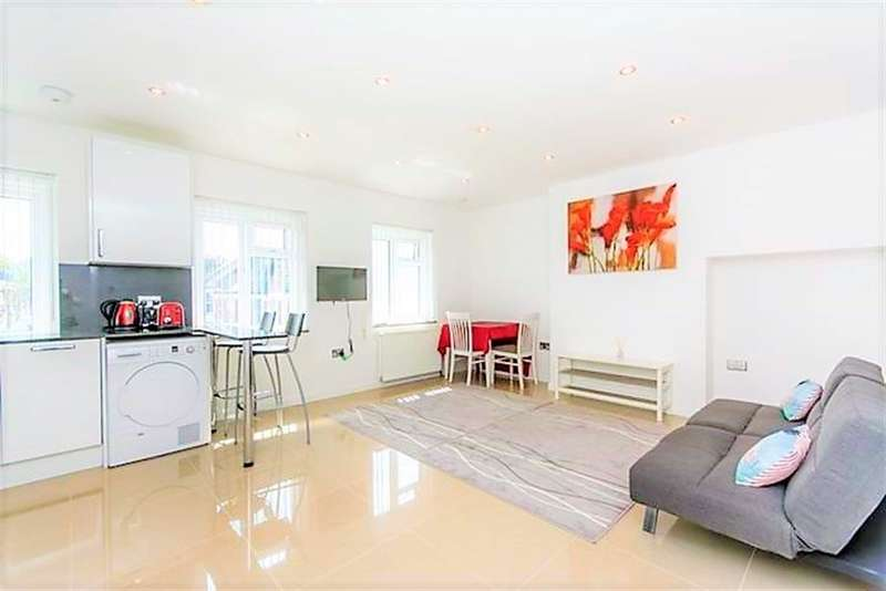 6 Bedrooms End Of Terrace House for sale in Cecil Road, Harlesden, London, NW10 8UJ