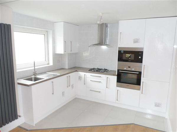 2 Bedrooms Apartment Flat for rent in Windsor House, The Farmlands, Northolt
