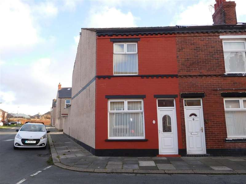 3 Bedrooms Terraced House for sale in Marsden Street, BARROW-IN-FURNESS