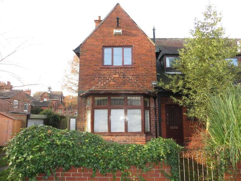 3 Bedrooms Semi Detached House for sale in Richmond Street, Hull, East Riding of Yorkshire, HU5 3DL