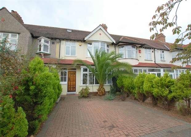 4 Bedrooms Terraced House for sale in Cherry Tree Walk, Beckenham, Kent