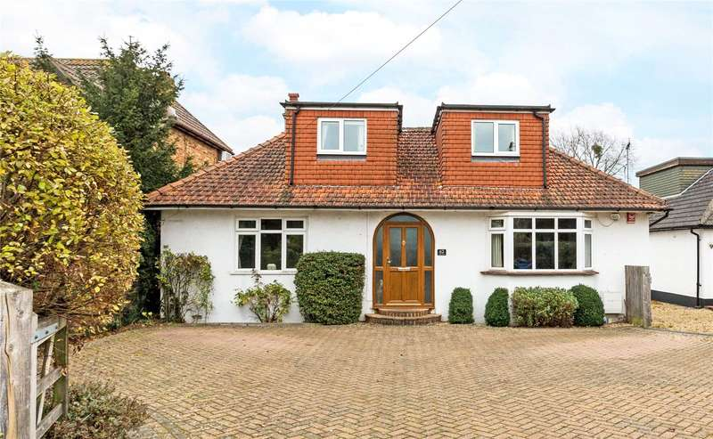 3 Bedrooms Detached House for sale in Welley Road, Wraysbury, Berkshire, TW19