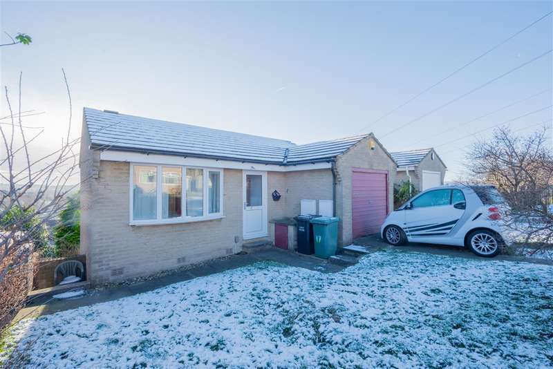 2 Bedrooms Detached House for sale in Lichfield Mount, Bradford