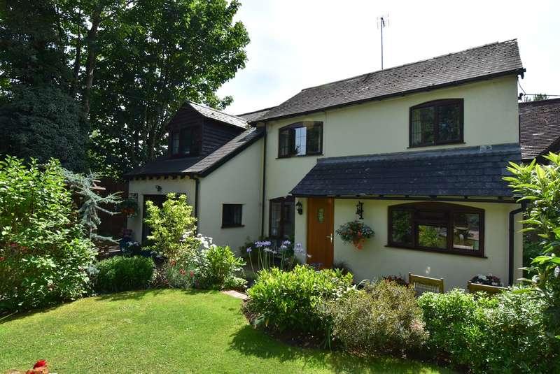 4 Bedrooms Cottage House for sale in Holt Heath, Worcester, WR6