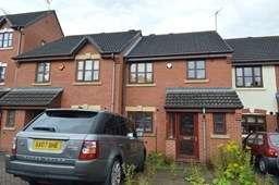 3 Bedrooms Terraced House for rent in Pepper Wood Drive, Northfield, Birmingham, B31