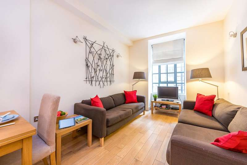 2 Bedrooms Flat for rent in Shelton Street, Covent Garden, WC2H