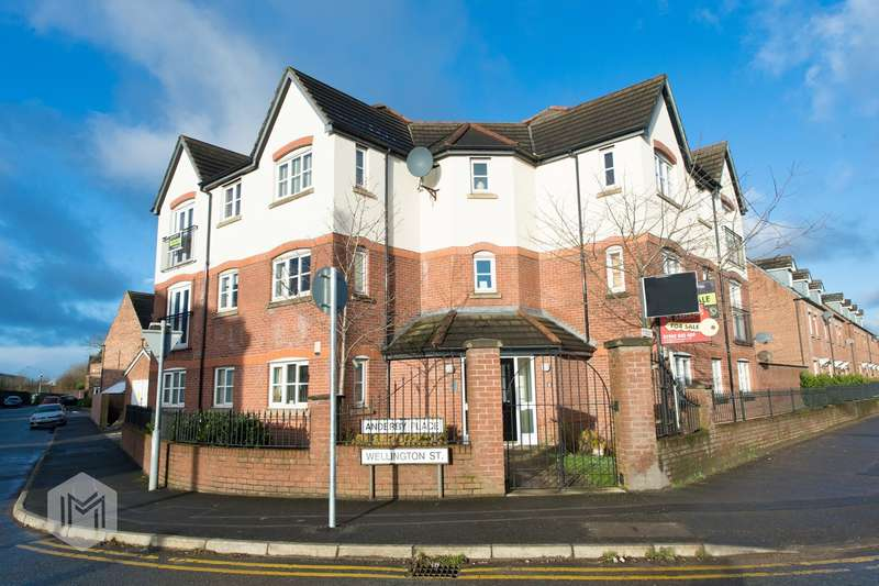2 Bedrooms Flat for sale in Church Street, Westhoughton, Bolton, BL5