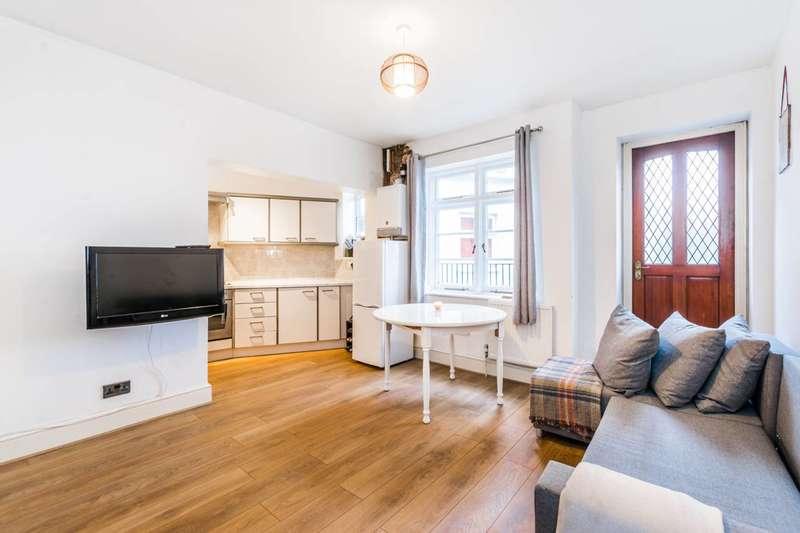 1 Bedroom Flat for rent in Fairbairn Hall, Plaistow, E13